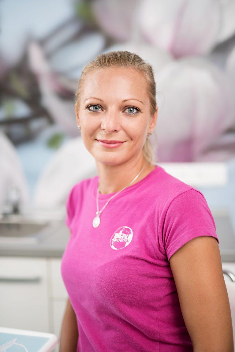 Eva Zapletalová